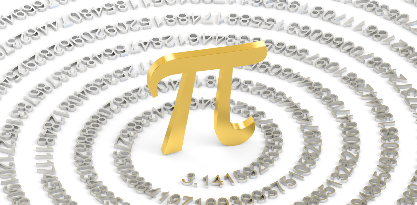 Cover image for Pi Via PRNG