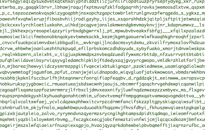 Cover image for Secret Message